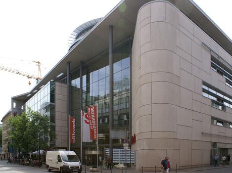 Stilwerk, Düsseldorf