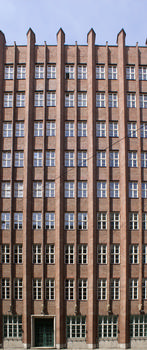 Stumm-Konzern, Düsseldorf