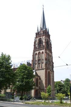 Sankt Peter, Düsseldorf