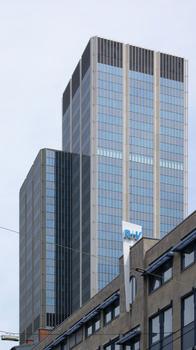 Deutsche Rentenversicherung Rheinland, Düsseldorf