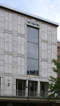Deutsche Oper am Rhein, Düsseldorf