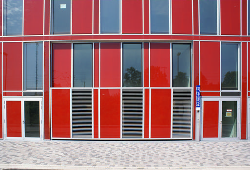 Capricorn, Medienhafen, Düsseldorf