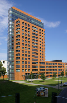 Portobello, Medienhafen, Düsseldorf