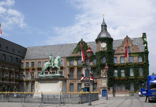 Rathaus, Düsseldorf