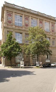 Kunstakademie, Düsseldorf