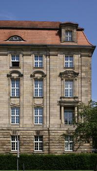 Oberlandesgericht, Düsseldorf