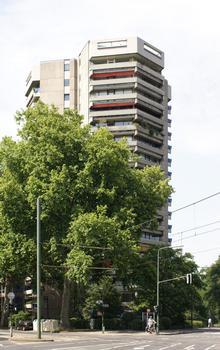 Sternhaus, Düsseldorf