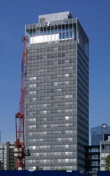 BHF-Bank, Frankfurt