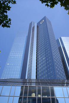 Deutsche Bank, Frankfurt-am-Main