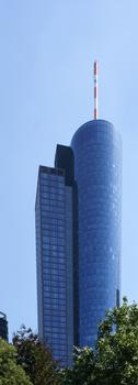 Maintower, Frankfurt