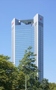 Trianon, Frankfurt
