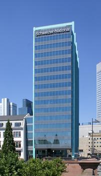 Schweizer-National, Frankfurt