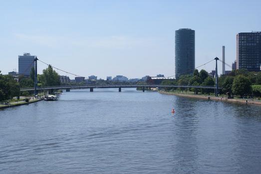 Holbeinsteg, Frankfurt-am-Main