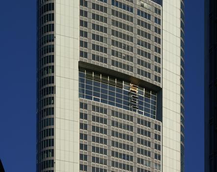 Commerzbank, Frankfurt
