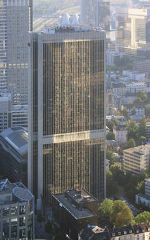 Frankfurter Büro Center, Frankfurt