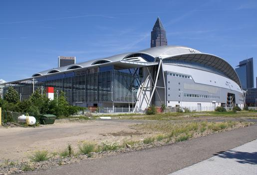 Messe Frankfurt - Hall 3, Francfort