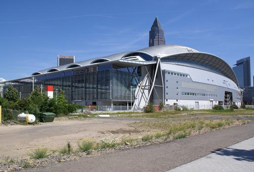 Messe Frankfurt - Hall 3, Frankfurt