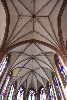 Sankt Agnes, Cologne