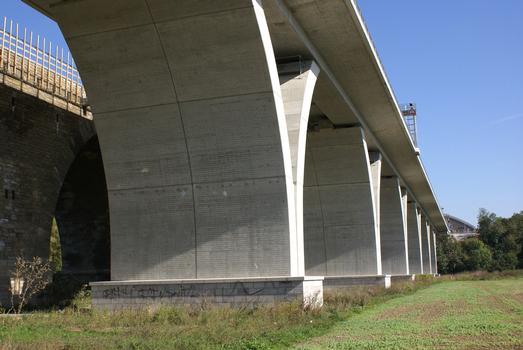 Iéna - Saalebrücke