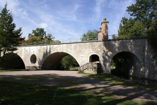 Weimar - Sternbrücke