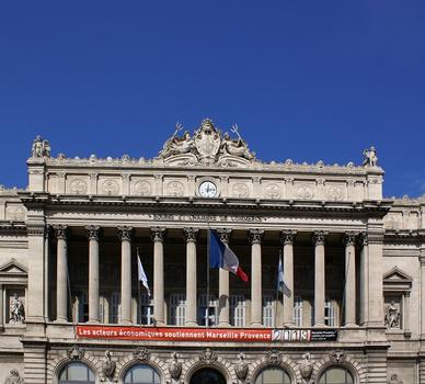 Marseilles Chamber of Industry and Commerce