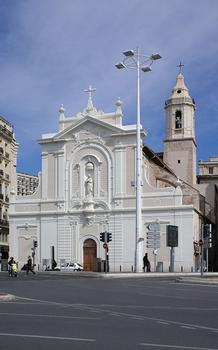 Marseille - Saint-Ferréol