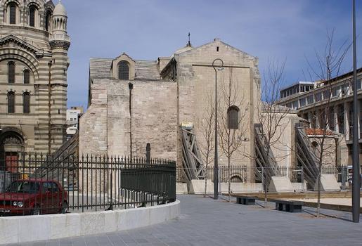 Alte Kathedrale Sainte-Marie-Majeure