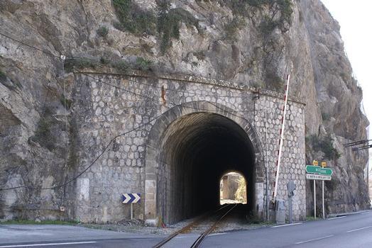 Malaussène Tunnel