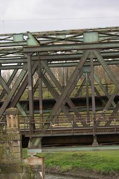 Ebel Railroad Bridge