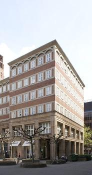 Wilhelm-Marx-Haus, Düsseldorf