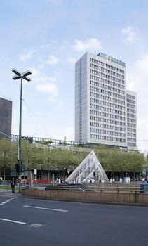 Landeszentralbank (Extension)