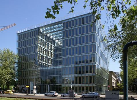 KAP 1, Düsseldorf