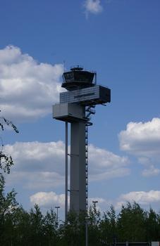 Aéroport Düsseldorf-International – Tour de Contrôle DFS à Düsseldorf