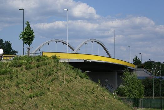 Pont de la K 3n de la déviation de Lichtenbroich