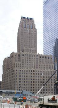 Barclay-Vesey Building