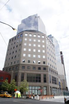 World Financial Center – Two World Financial Center