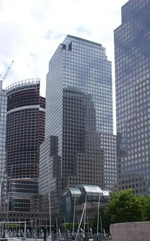 World Financial Center – Three World Financial Center