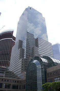 World Financial Center – Three World Financial Center