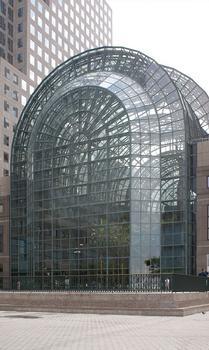 World Financial Center – Winter Garden at the World Financial Center