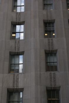Bank of New York Building