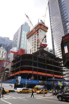 Times Square Plaza
