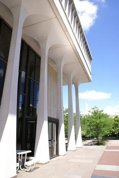 Princeton University – Robertson Hall
