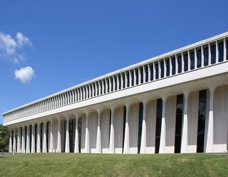 Universität Princeton – Robertson Hall