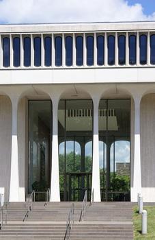 Université de Princeton – Robertson Hall