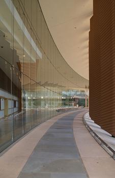 Universität Princeton – Carl Icahn Laboratory