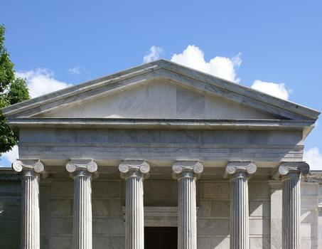Princeton University – Clio Hall