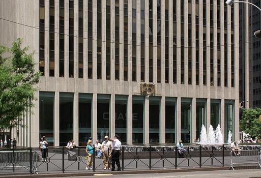 Rockefeller Center – 1251 Avenue of the Americas