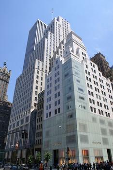 1 East 57th Street & 745 5th Avenue