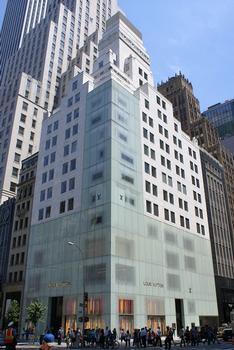 1 East 57th Street