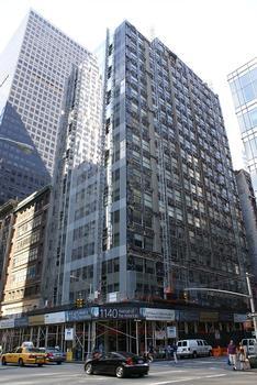 1140 Sixth Avenue